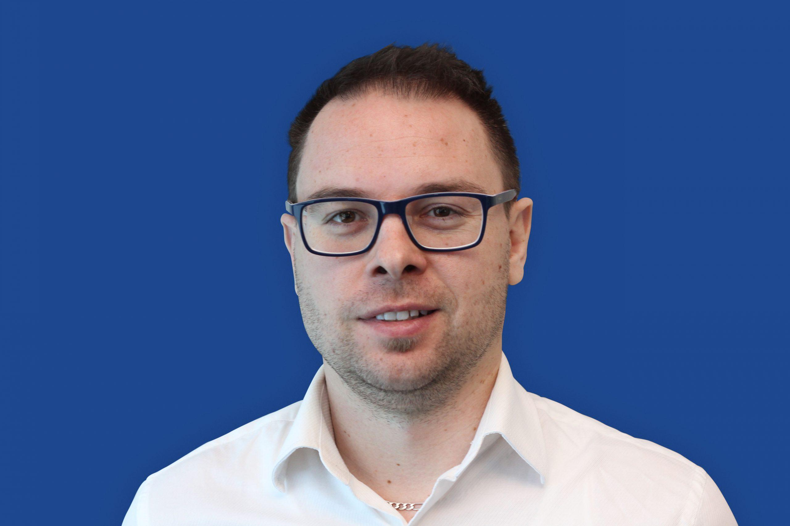 Jakub Adamczyk