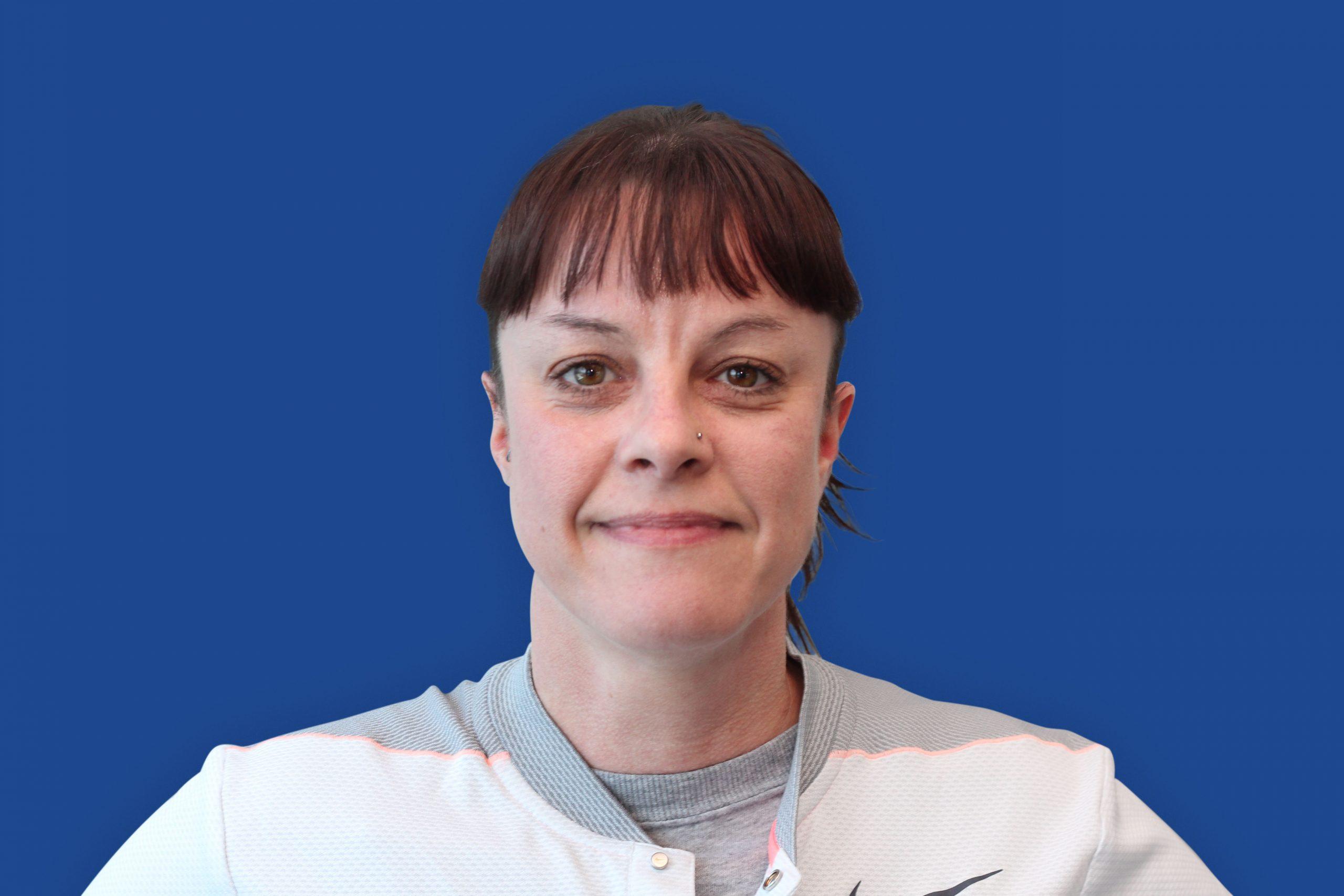 Suzanne Strasser