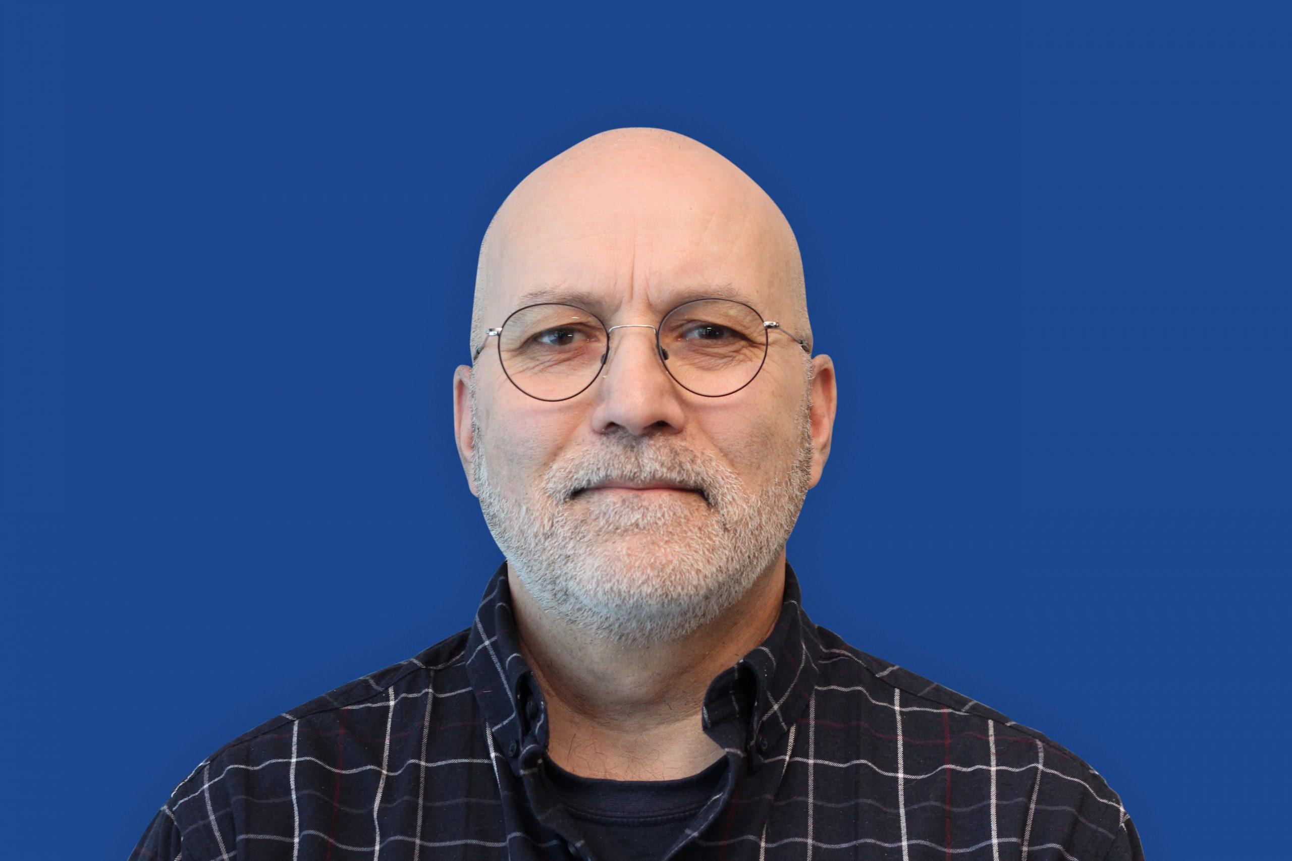 Yves Rinfret